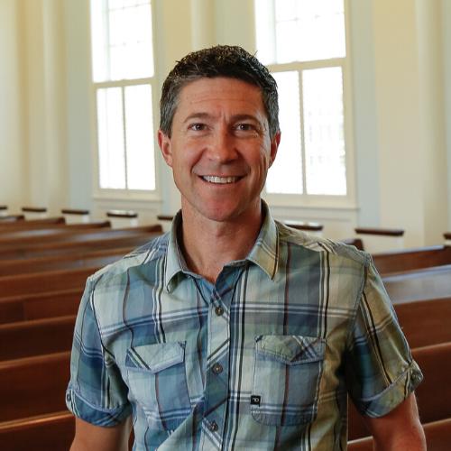 Lead Pastor